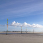 Strand in St.Peter-Ording